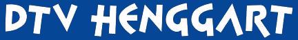Logo DTV Henggart