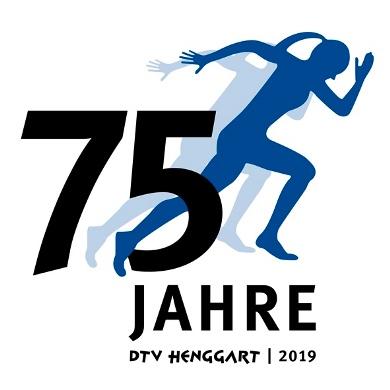 Logo Jubiläum DTV